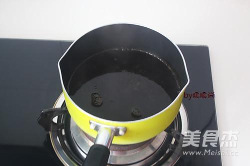 桂花糯米藕怎么煮