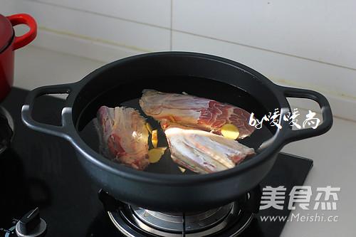 酱牛肉的家常做法
