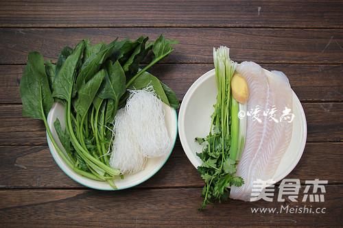 鱼丸粉丝汤的做法大全