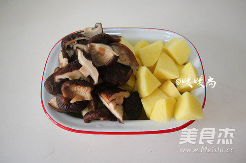 大锅菜的做法图解