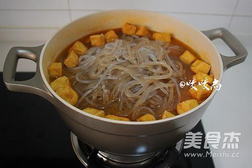 大锅菜怎么煸