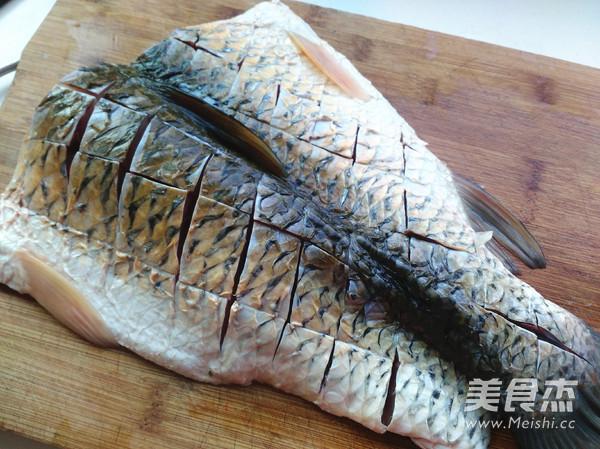 重庆烤鱼的做法大全