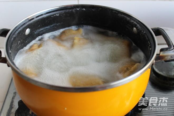 胡萝卜猪肉饺子怎样煮