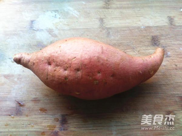 红薯丝饼的做法大全