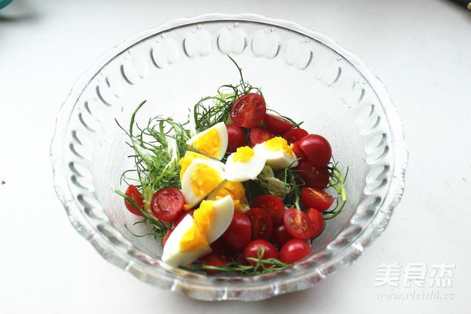 鸡蛋沙拉怎么做