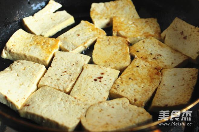 鱼头豆腐汤的简单做法