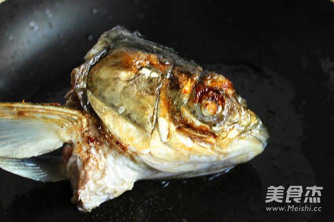 鱼头豆腐汤的做法大全