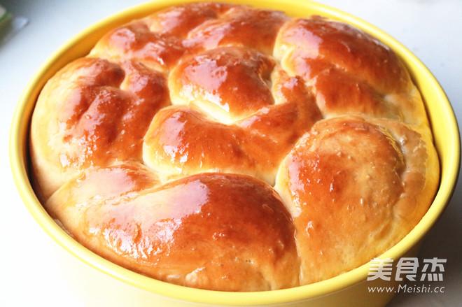 老面包的制作大全