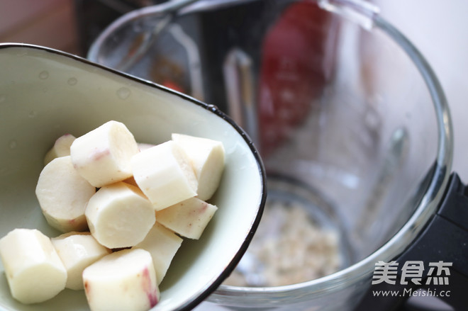 香甜玉米粥的家常做法