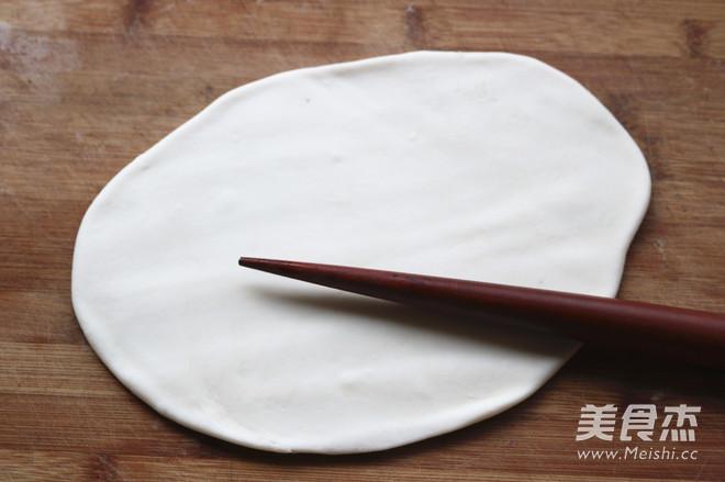 培根炒乌冬面的简单做法