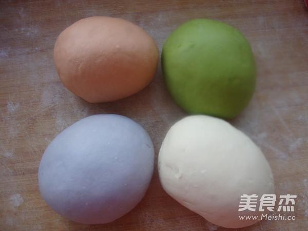 刺猬饺子和向日葵的家常做法