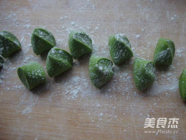 刺猬饺子和向日葵怎么炒
