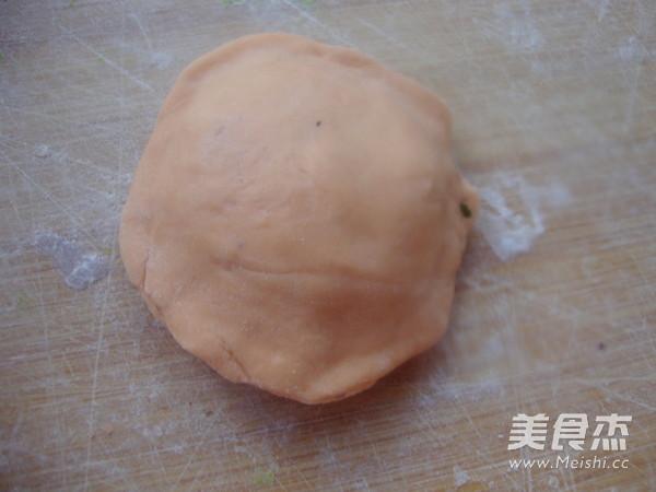 刺猬饺子和向日葵怎么吃