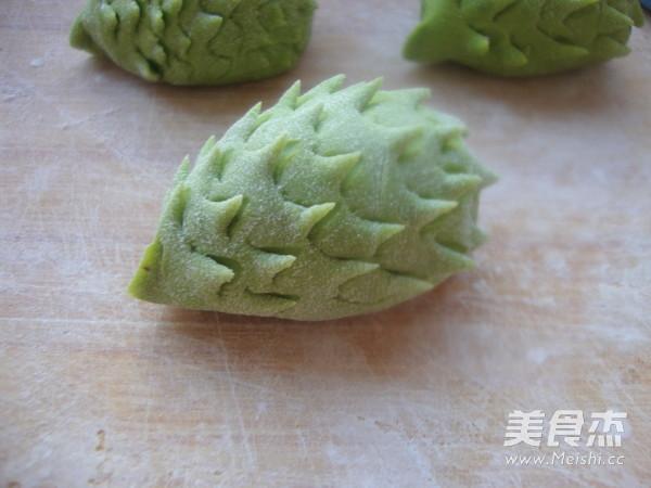 刺猬饺子和向日葵怎么炖
