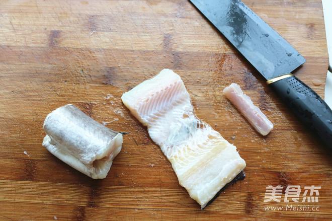 鳗鱼寿司的家常做法