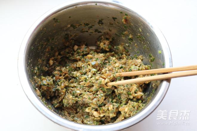 西葫芦馅饺子怎么煮