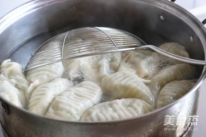 西葫芦馅饺子的做法大全
