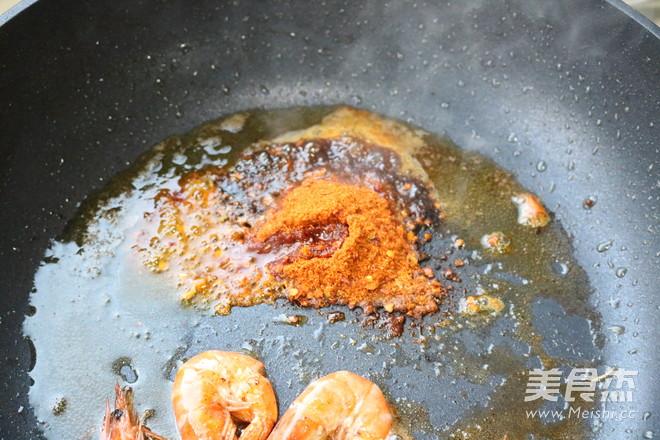 麻辣香锅年糕怎么做