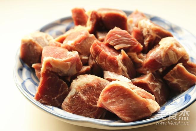 红烧牛肉面的做法大全