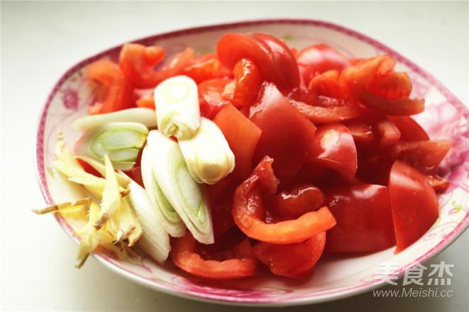 西红柿鸡蛋片儿汤的简单做法