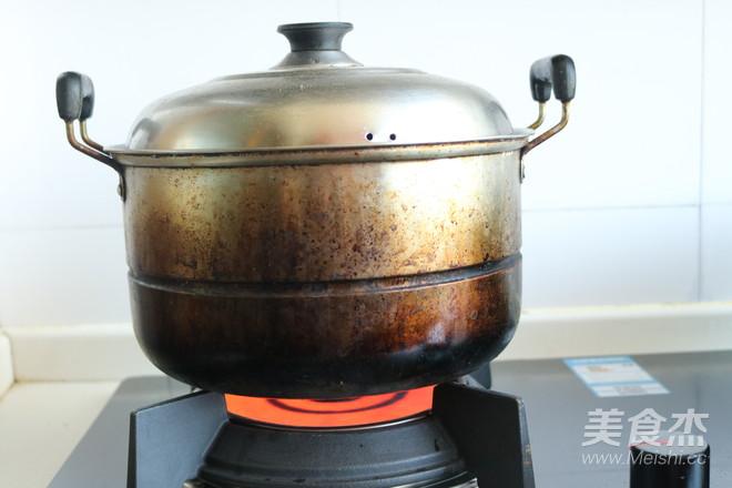 椒盐土豆块的家常做法