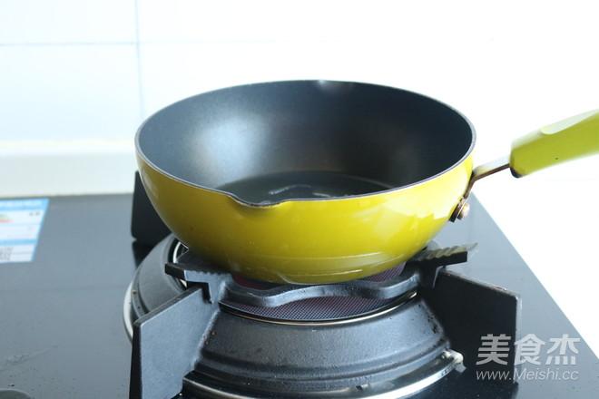 椒盐土豆块怎么炒