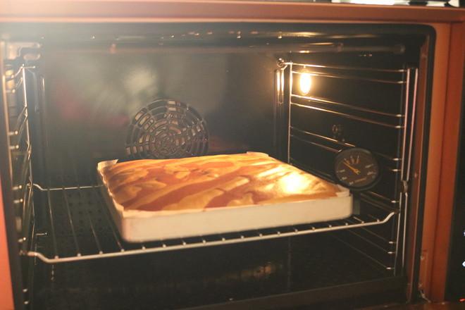 圣诞蛋糕卷怎样炒