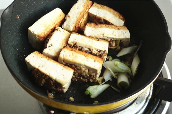 酿豆腐怎么煮