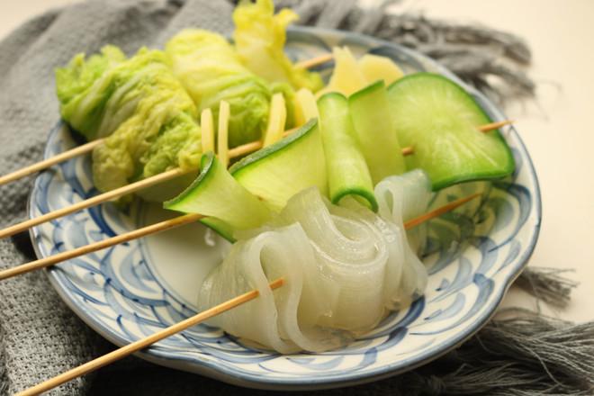 香辣串串虾怎么炒