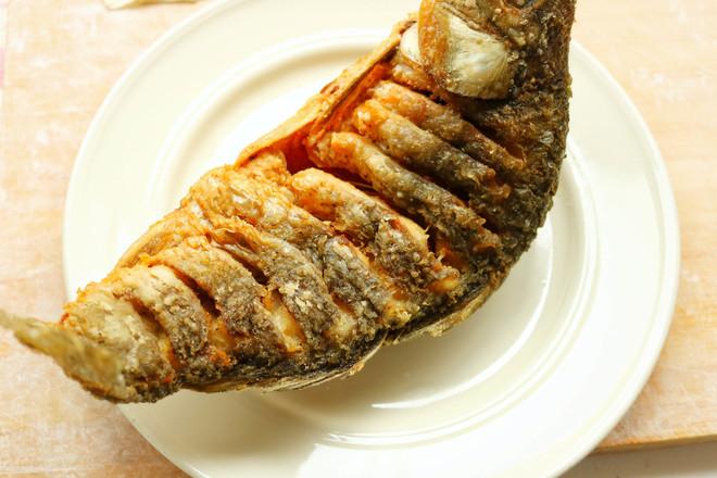 糖醋鱼怎么煮