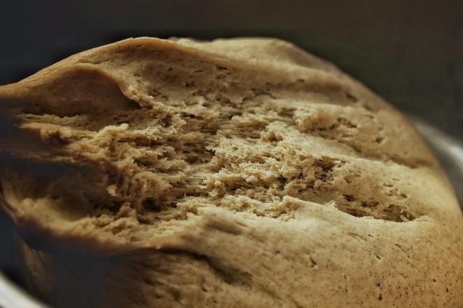 荞麦馒头的家常做法
