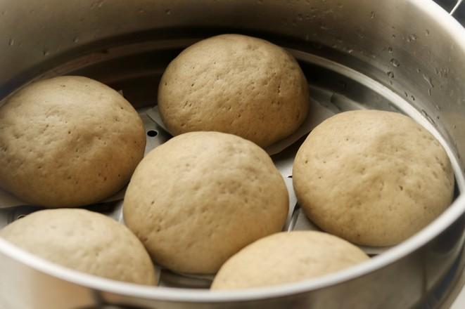 荞麦馒头怎么煮