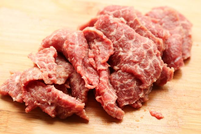 牛肉卷烙馍的步骤
