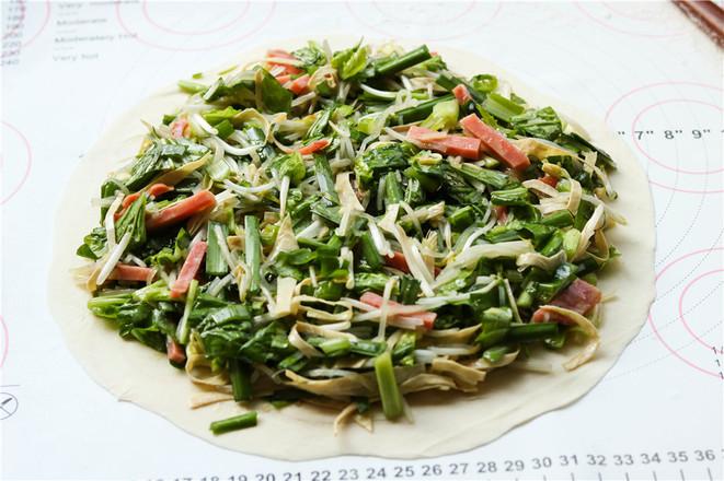 河南菜馍怎么炒