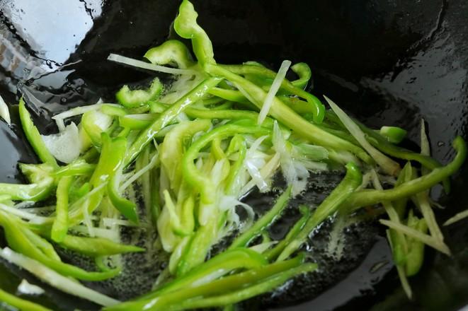 喷香蔬菜炒面怎么吃