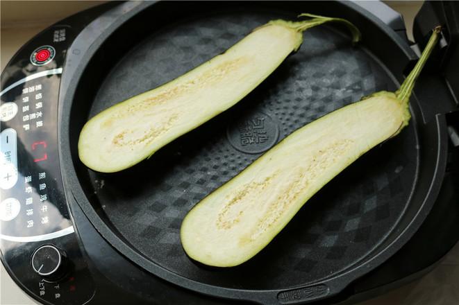 韩式酱烤茄子的做法图解