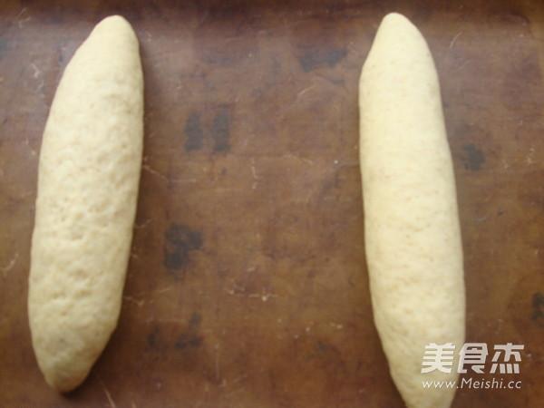 全麦面包怎么炖