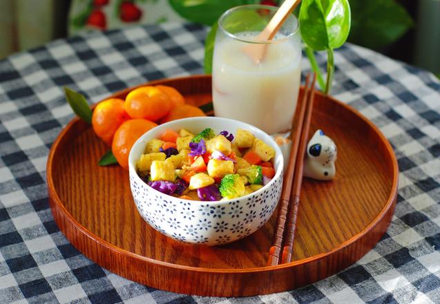 黄豆豆浆怎么吃