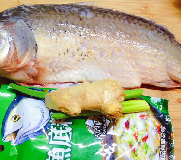 酸菜鱼的做法大全