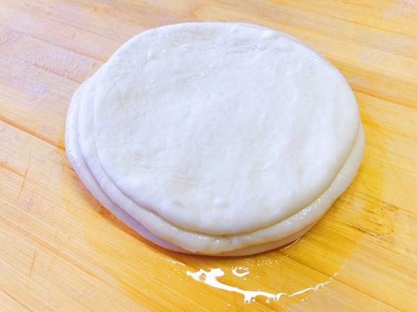 春饼卷合菜的简单做法