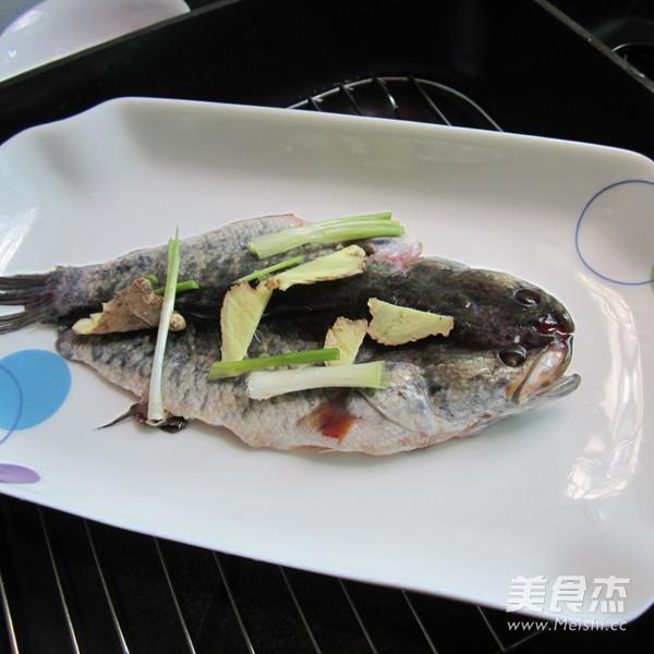 椒油财鱼怎么吃