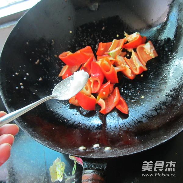 爆炒猪肝怎么煮