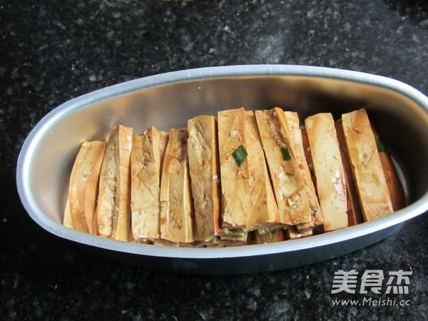 烤箱烤豆腐怎么煮