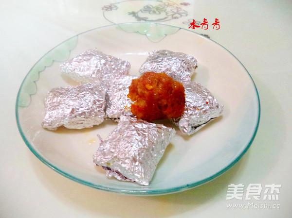 胡椒煨肉成品图