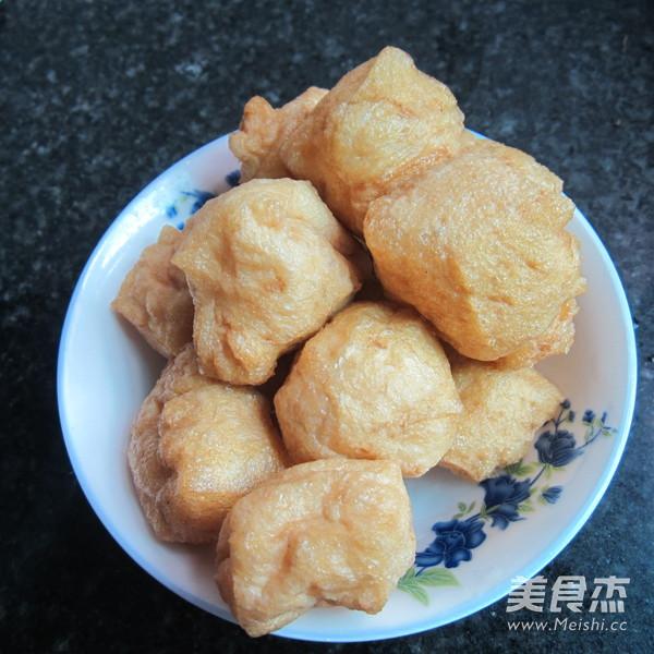 骨汤豆腐猪血香锅怎么炒