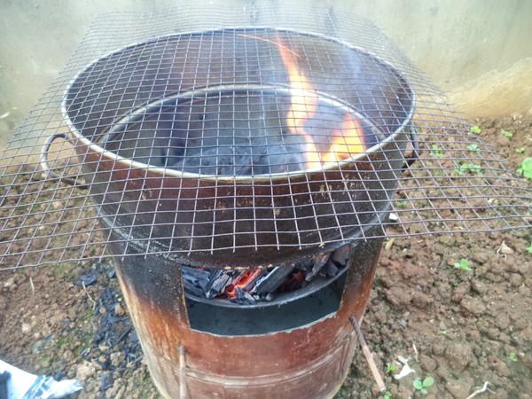 桔皮熏腊肠怎么煮