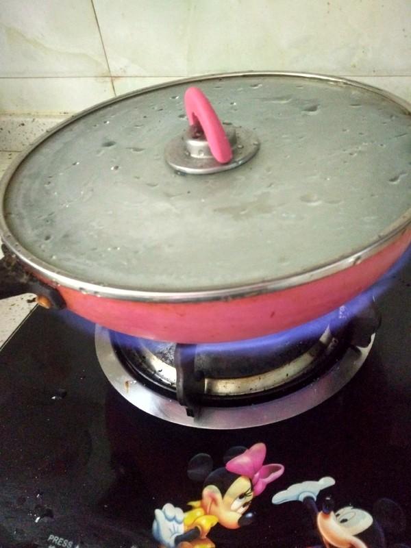 腊肠煲仔饭的家常做法