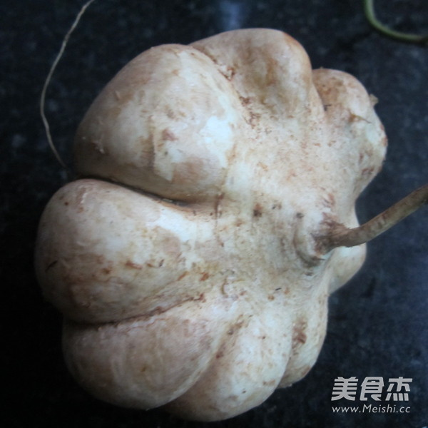 炒凉薯的做法大全