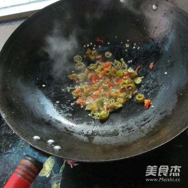 猪血豆腐汤的做法图解