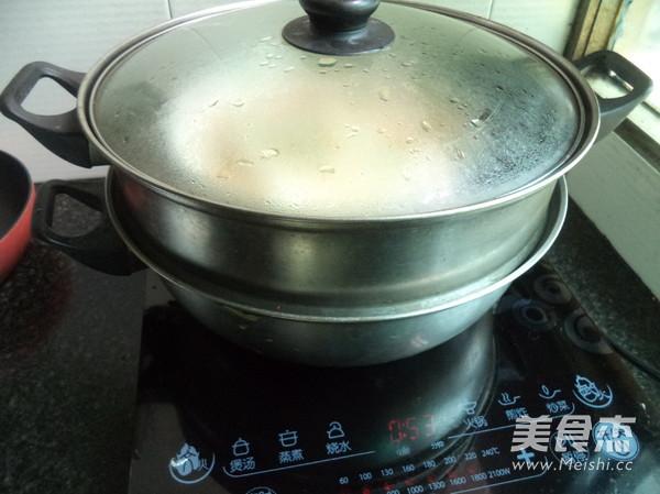 豆腐蒸蛋怎样做